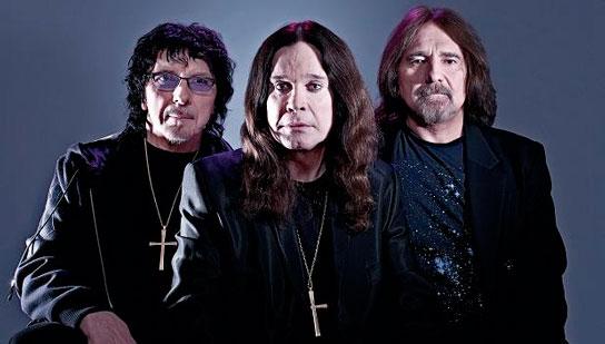 Black Sabbath cancela concierto en Lima