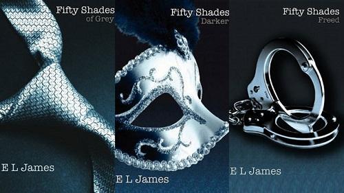 """""""Fifty Shades of Grey"""": Estudio demuestra visión machista contra la mujer"""