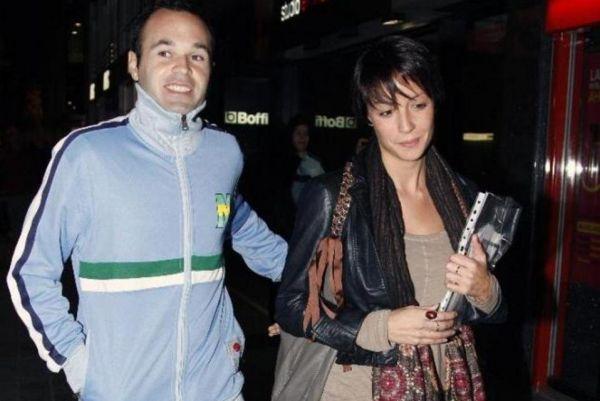 Jugador del Barcelona, Andrés Iniesta, es fanático de los Super Campeones