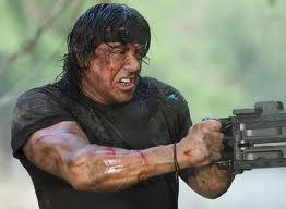 """Rambo"" tendrá serie para televisión"