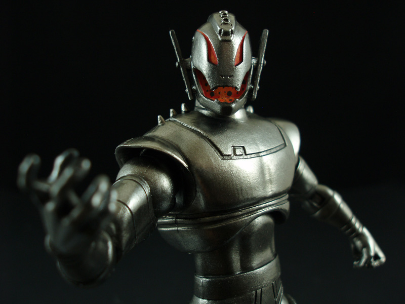 Joss Whedon sobre Ultron en 'Avengers 2': No sería un robot ?