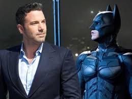 """Ben Affleck defendió su elección como Batman: """"Soy un tipo duro, puedo soportar la mier…"""""""