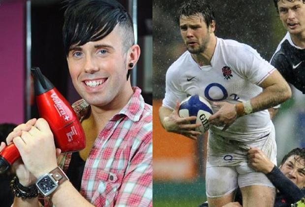 Jugador de rugby sufre accidente y despierta siendo gay