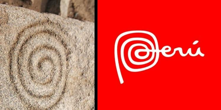 El logo de Marca Perú significa mala suerte