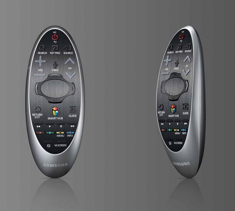 Samsung revela Smart Control | El renovado control remoto