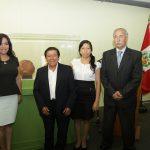 Muestra de los mates burilados de Apolonia Dorregaray en el Ministerio de Cultura