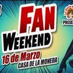 FAN WEEKEND 2014 | Los detalles en la Imagen interactiva