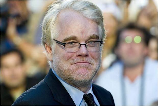 """Resucitarán a Philip Seymour Hoffman en 3D para """"Los Juegos del Hambre 3"""""""