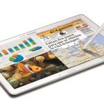 Samsung cambia las reglas y lanza en Perú la Galaxy Note PRO y Tab PRO  invitando a liberar el lado PRO que todos tenemos