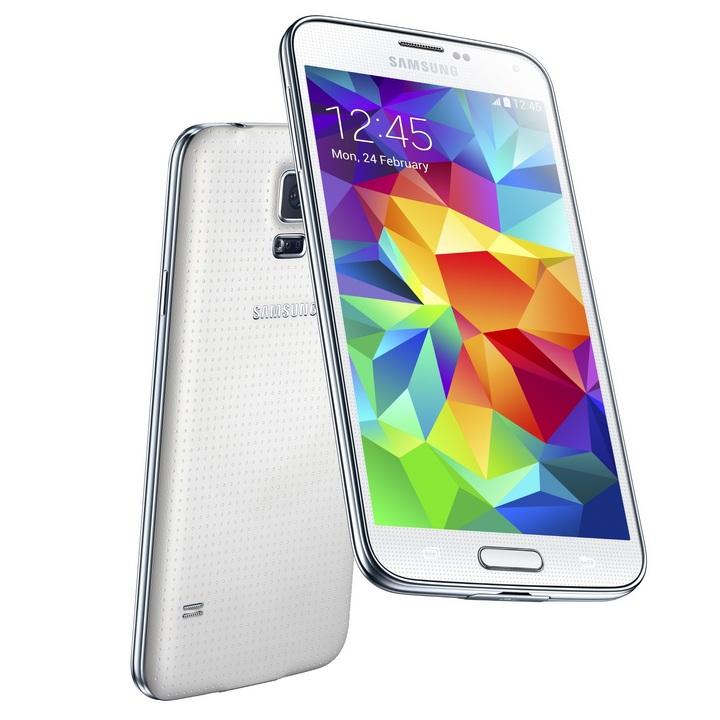 CLARO inicia preventa del Samsung Galaxy S5