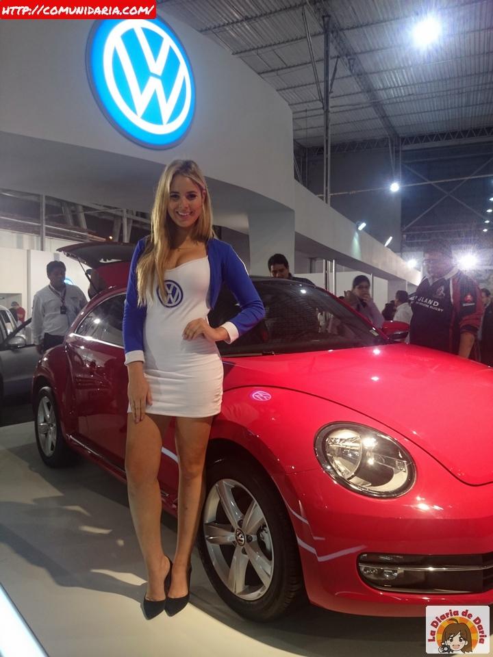 MotorShow Perú 2014