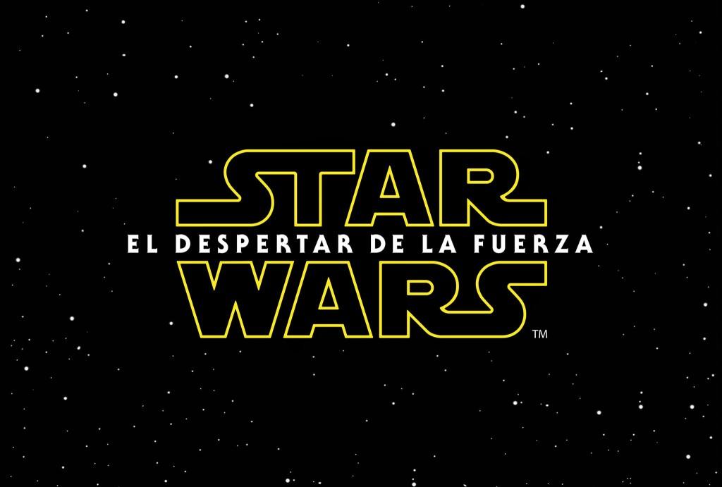 """Tráiler subtitulado de """"Star Wars VII: El Despertar de la Fuerza"""""""