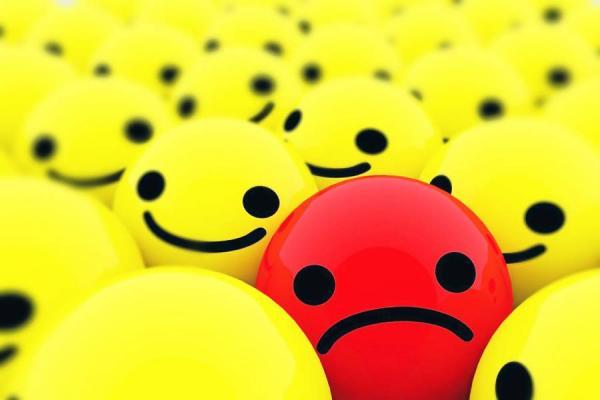 Blue Monday :  Hoy es el día más triste del año