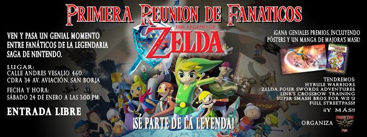 primera-reunion-fans-legend-of-zelda