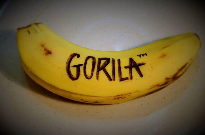 GORILA™ – La Mancha Impro