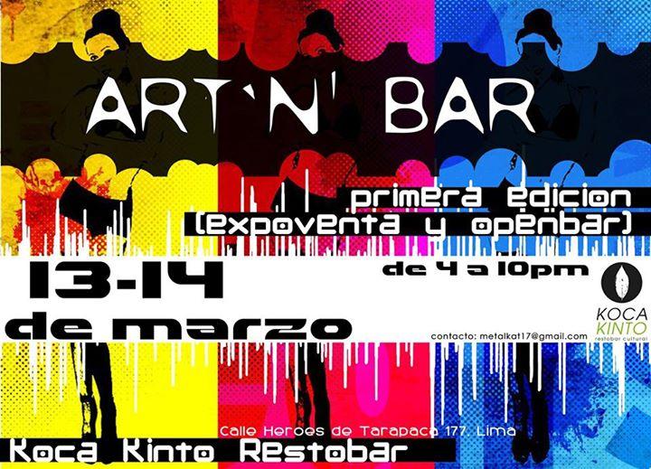 art-bar