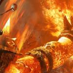 'Montaña Roca Negra' llega a 'Heroes Of Warcraft' en Abril