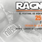 Ragnarok 2015   25 y 26 de abril en el Coliseo Eduardo Dibós