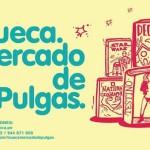 Trueca – Mercado de Pulgas | 14 de marzo