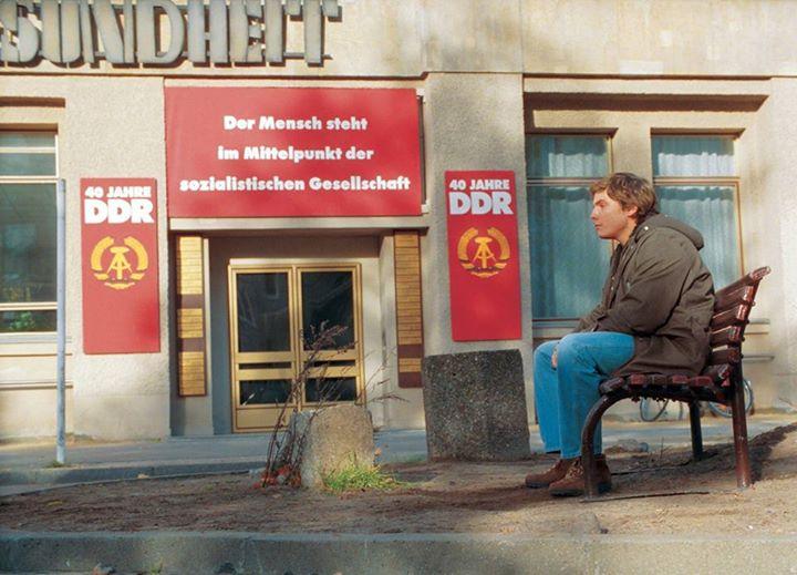 Cine alemán bajo las estrellas | Hasta el 30 de abril