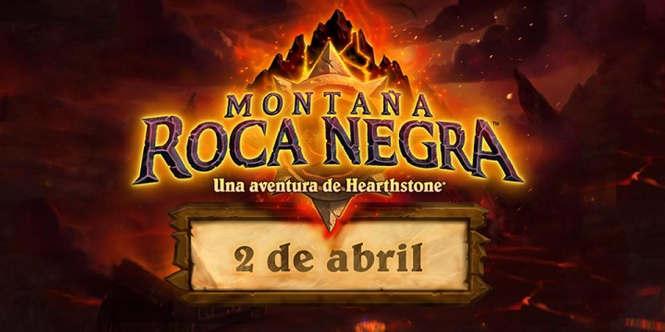 Los ardientes caminos de Montaña Roca Negra se abren el 2 de abril