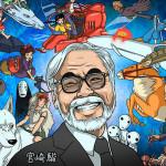 El increíble homenaje a Hayao Miyazaki que se 'viralizó' en Japón