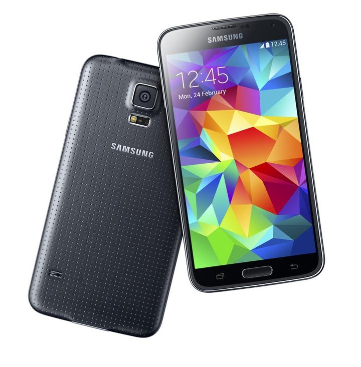Samsung Galaxy S5 estará a la venta a partir de abril en el mercado peruano