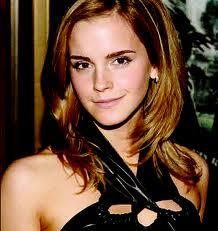 """Emma Watson es elegida como la """"mujer del año"""""""