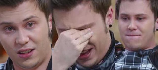 Youtuber El Rubius lloró al reconocer el precio de la fama