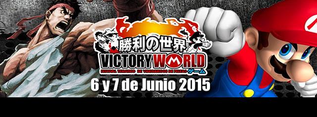 VICTORY WORLD 2015