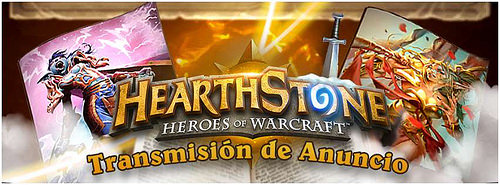 Evento especial de Hearthstone para Latinoamérica