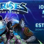 ¡El mejor momento para probar Heroes of the Storm es ahora!