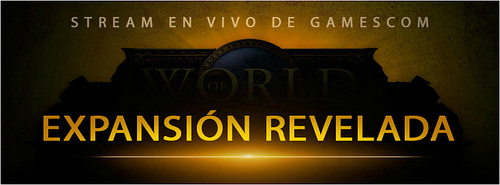 Nueva expansión de World of Warcraft será revelada el 6 de agosto