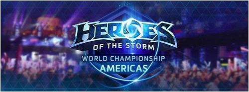 Campeonato de Heroes of the Storm: 19 y 20 de Setiembre en Las Vegas