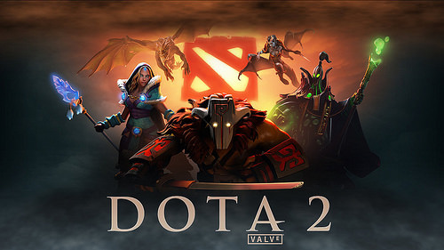 Escuelas de Dota 2 y League of Legends – Matricúlate Ya! Si vives en Suecia.