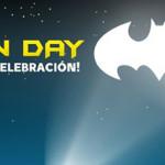 BATMAN DAY – COMICS 21