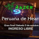 Liga Peruana de Hearthstone