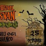 FERIA CULTURAL EL DESVÁN | 25 DE OCTUBRE