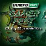 COMPUPALACE GAMER FEST 2015
