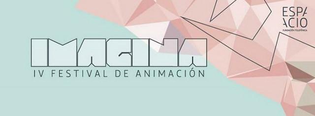 IMAGINA – IV Festival de Animación