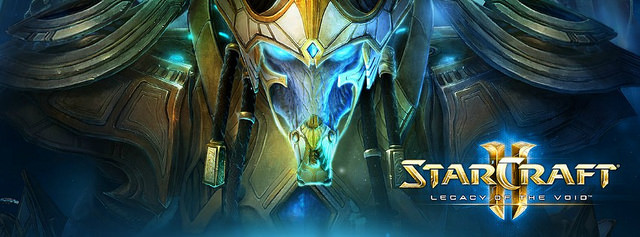 StarCraft II Legacy of the Void ya a la venta