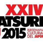 XXIV MATSURI AELU 2015