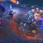 Heroes of the Storm : La epidemia de Cho'Gall