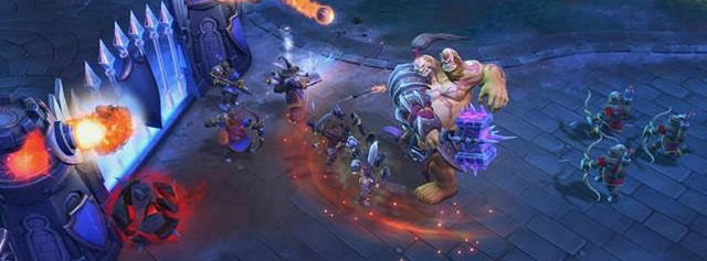Heroes of the Storm : La epidemia de Cho'Gall