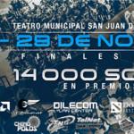 Copa DILECOM – The Battle Fury 2015