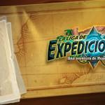 La Ciudad en Ruinas , tercera ala de La Liga de Expedicionarios ¡Ya disponible!