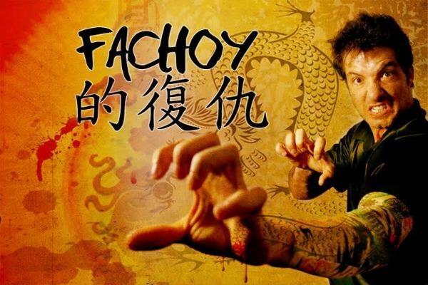 La Venganza del Fachoy anuncia videojuego