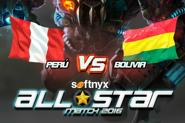 Softnyx: Torneo All Star inicia este fin de semana