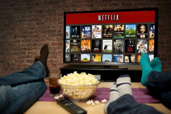 Cuántas personas ven las series de Netflix, según NBC