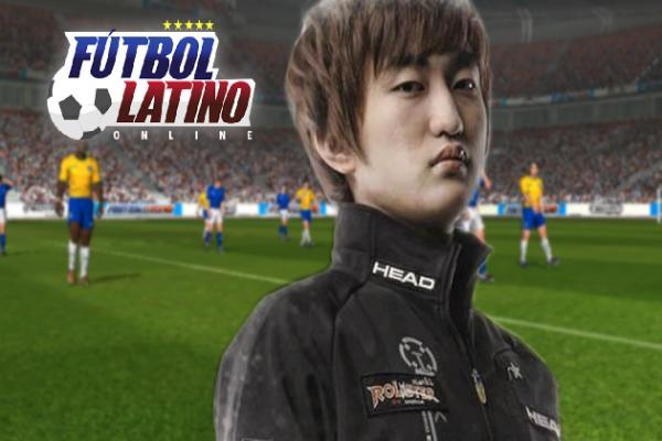 Futbol Latino Online causa furor en Corea
